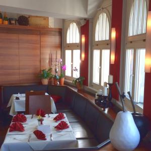 A new look for Yenidze Kuppelrestaurant